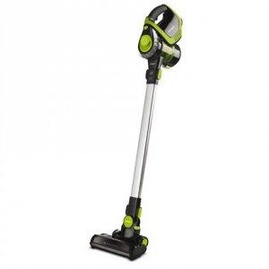 Polti Vacuum cleaner Forzaspira Slim SR110 Cordless operating, Handstick and Handheld, 21.9 V, Operating time (max) 50 min, Gree