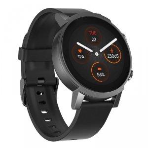 TicWatch E3 1.3, Smart watch, GPS (satellite), 2.5D glass, Touchscreen, Heart rate monitor, Activity monitoring 24/7, Waterproo