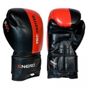 Rękawice bokserskie Enero Pro Fighter 14oz