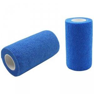 Rea Tape Bandaż Elastyczny 7,5x4,5 Niebieski