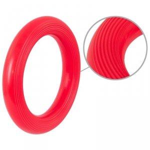 Ringo Gumowe Śr 17Cm - Czerwone