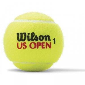 Piłki Tenisowe Wilson Us Open Kpl. 4 Szt.