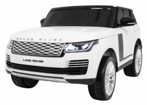 Pojazd Range Rover HSE Biały