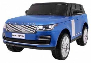 Pojazd Range Rover HSE Lakier Niebieski