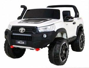 Pojazd Toyota Hillux Biała