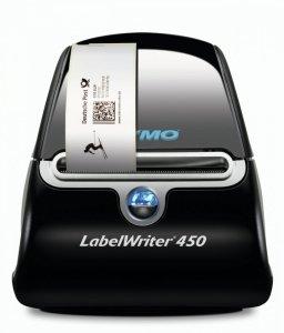 DYMO-drukarka etykiet LW 450 S0838770