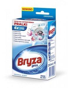 BRYZALanza Płyn d czyszczenia pralki original250mln