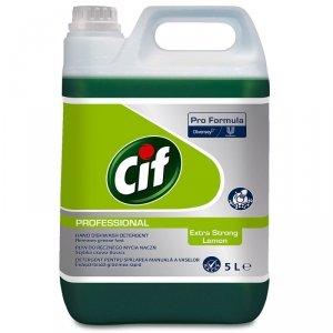 CIF Professional Płyn do mycia naczyń Cytryna 5l