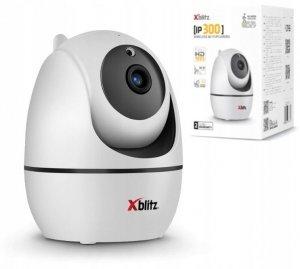 Bezprzewodowa Kamera Wewnętrzna Xblitz Ip Wifi Fhd