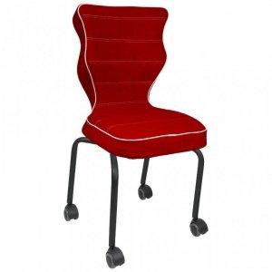 Krzesło RETE czarny Visto 09 rozmiar 6 wzrost 159-188 #R1