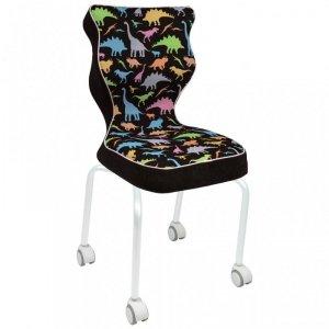 Krzesło RETE biały Storia 30 rozmiar 3 wzrost 119-142 #R1