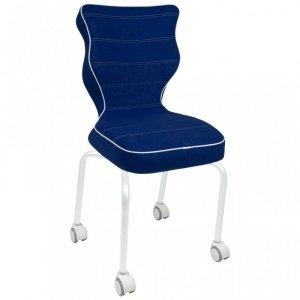 Krzesło RETE biały Visto 06 rozmiar 3 wzrost 119-142 #R1
