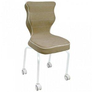 Krzesło RETE biały Visto 26 rozmiar 3 wzrost 119-142 #R1