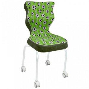 Krzesło RETE biały Storia 29 rozmiar 4 wzrost 133-159 #R1
