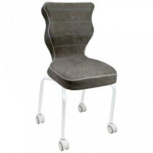 Krzesło RETE biały Visto 03 rozmiar 4 wzrost 133-159 #R1