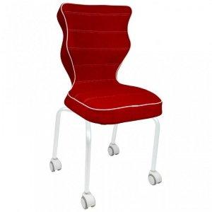 Krzesło RETE biały Visto 09 rozmiar 4 wzrost 133-159 #R1