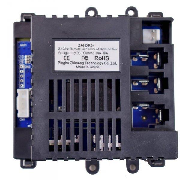 Moduł r/c 2.4 Ghz  do ZM-DR04  do DMD-298 - DWA SILNIKI i innych