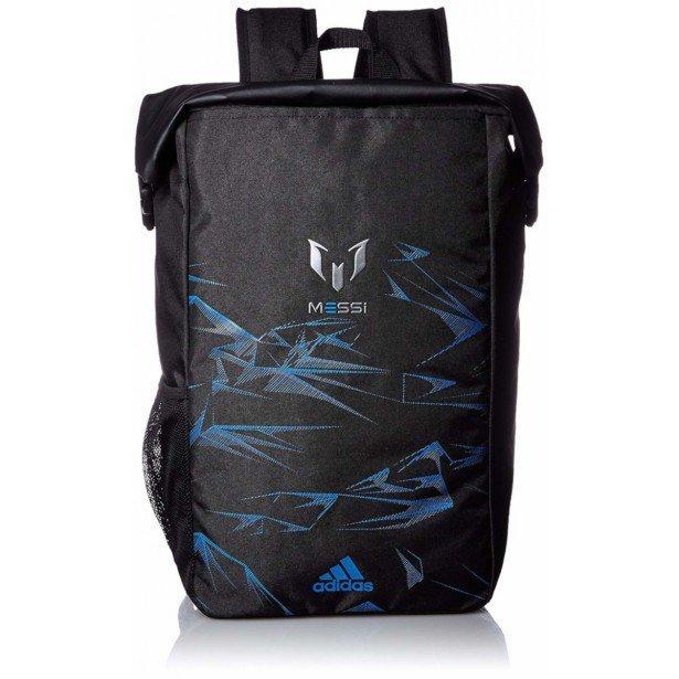 Stany Zjednoczone oficjalny sklep przybywa Plecak Adidas Messi K Bp S94733 - PLECAKI - TORBY I PLECAKI - TURYSTYKA