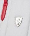 Biała miejska torebka Puma Ferrari 072675 03