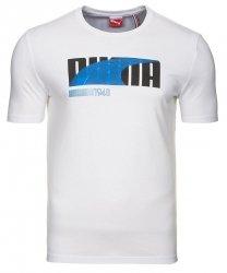 Puma t-shirt męski Fun Inj Graphic Tee 832274 02