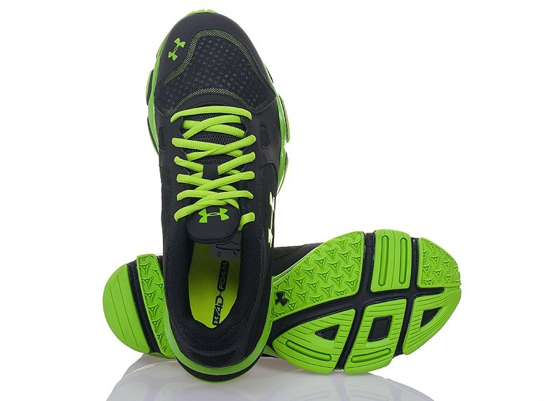 UNDER ARMOUR BUTY MICRO G 1238583-003