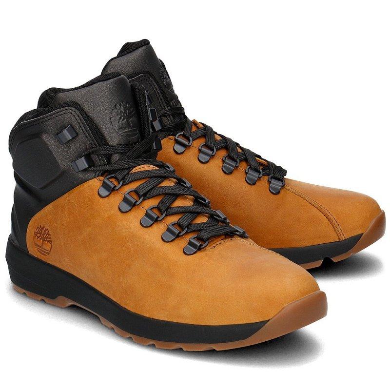 Timberland buty męskie Westford Mid A183B