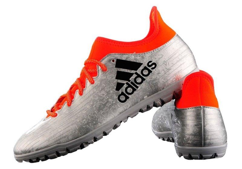 Adidas buty męskie X 16.3 TF turfy na orlik S79575