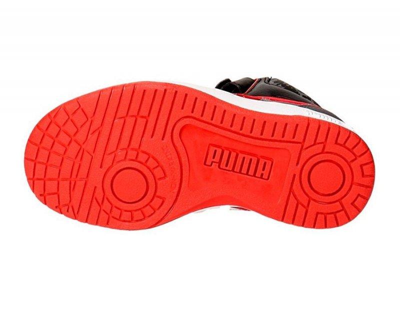 PUMA BUTY DZIECIĘCE SPORTOWE ZIMOWE 364041 02