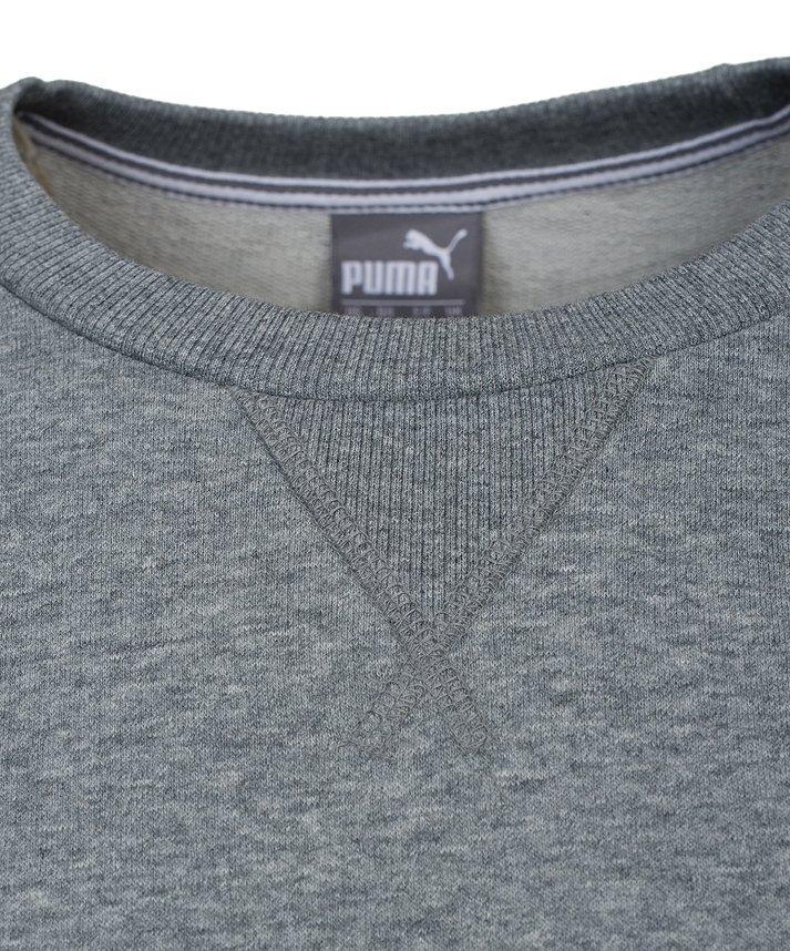 Puma bluza męska ESS Crew Sweat TR 831858 03