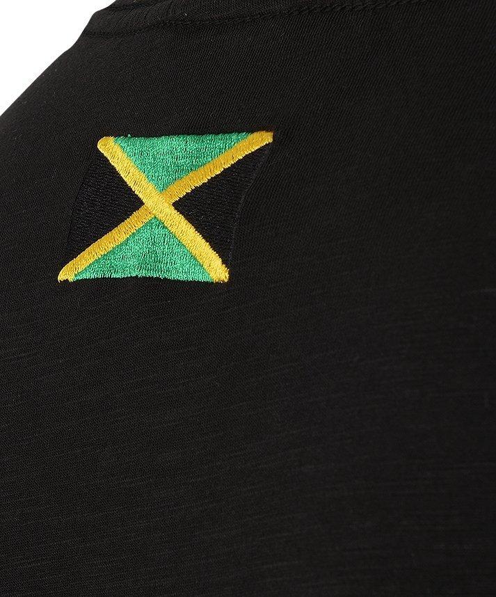 Puma t-shirt koszulka Graphic Tee Jamajka 511615 20