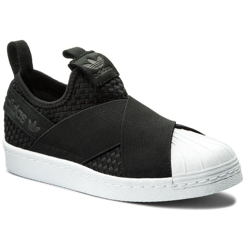 Adidas Superstar buty damskie SLIPON CQ2487