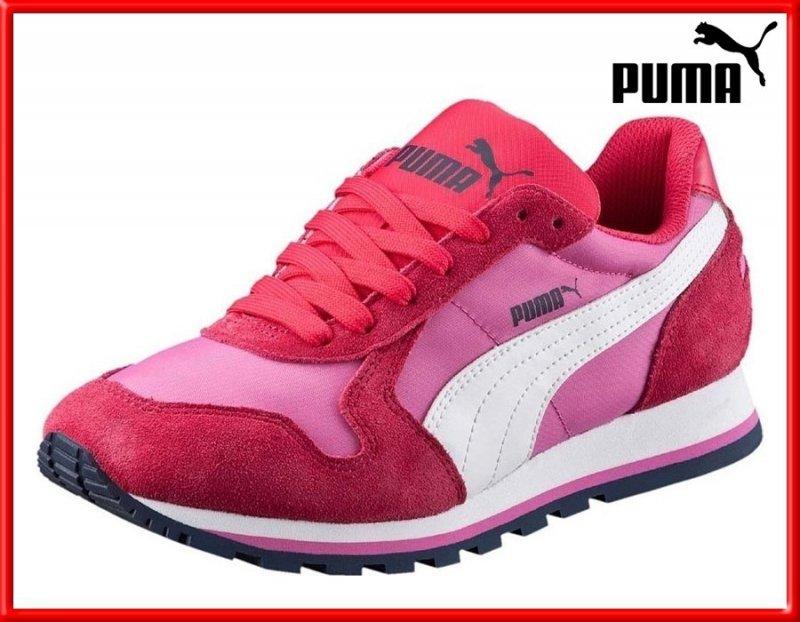 PUMA BUTY DAMSKIE ST RUNNER NL 356738 25