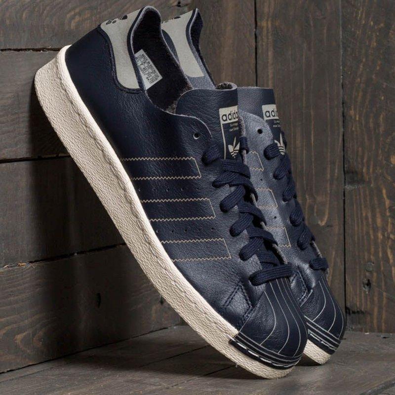 Buty damskie Adidas Superstar 80s Decon BZ0501