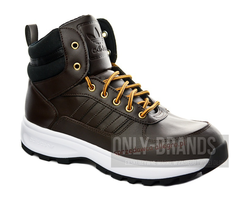 BUTY MĘSKIE ADIDAS CHASKER BOOT G95578