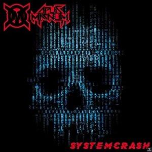 CD Opus Magnum System Crash