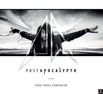 "CD Pork Pores Porkinson ""Postapocalypto"""