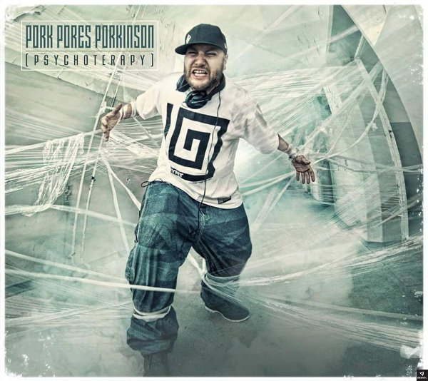 "Preorder CD Pork Pores Porkinson ""93 MLN Mil Od Słońca"" + Drugi album + Pork Pores Porkinson ""Psychoterapy"""