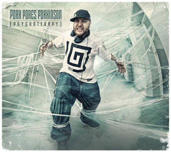"Preorder CD Pork Pores Porkinson ""93 MLN Mil Od Słońca"" + Drugi album + Pork Pores Porkinson ""Psychoterapy"" + Nullizmatyka ""Live Session"""