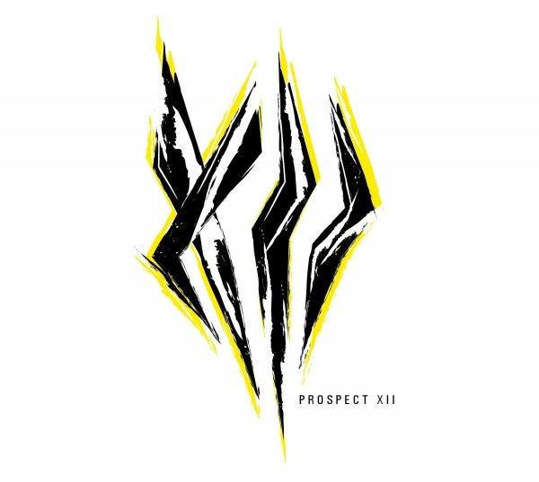 """Prospect """"XII"""" CD + Koszulka """"XII"""" Czarna/Biała"""