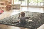 Jakie zabawki dla malucha w wieku 6-12 miesięcy?