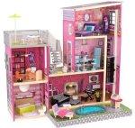 KIDKRAFT Domek dla lalek Luksusowa Rezydencja