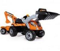 Traktorki i akcesoria