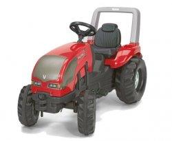 Rolly Toys Traktor na Pedały Valtra 3-10 Lat