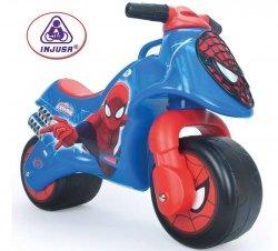 INJUSA Motor Spider Man Odpychacz