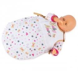 SMOBY Baby Nurse Śpiworek