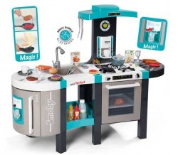 SMOBY Kuchnia Tefal French Touch Bubble