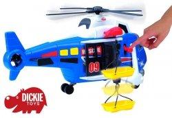 DICKIE Helikopter Niebieski