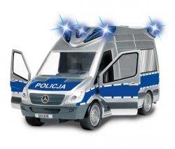 DICKIE SOS Van Policja