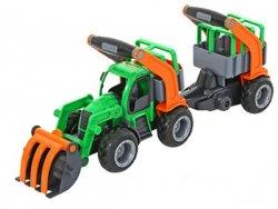 Wader QT Grip Truck Traktor Ład. Nacze. dla Zwie