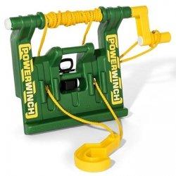 Rolly Toys Wyciągarka  Zielona